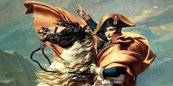 Macron, Bonaparte et le Lapin Crétin