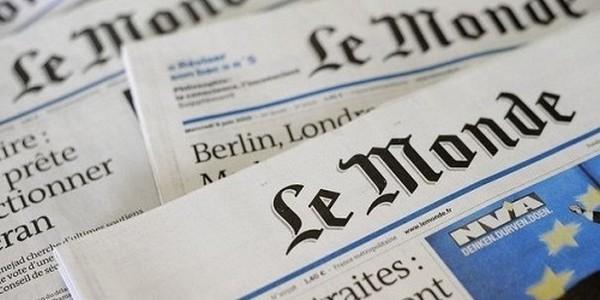 Selon Le Monde, Breizh-info publierait des articles « anxiogènes »