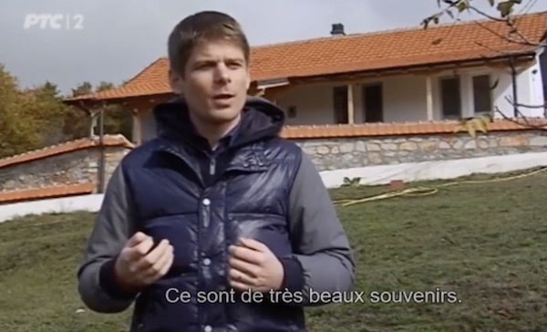 Un reportage de la télévision serbe sur l'association Solidarité Kosovo [vidéo]