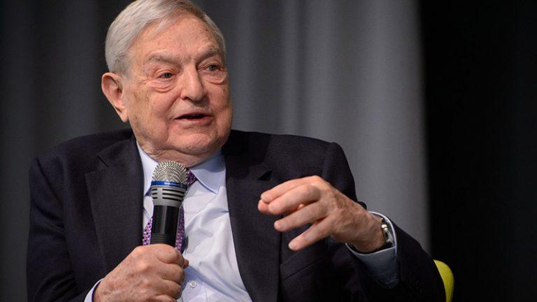 Victor Orbán : « George Soros est l'une des personnes les plus corrompues au monde et il menace la Hongrie et la Pologne »