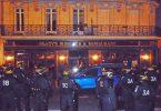 Football : vers une Tribune Loire aseptisée au stade de La Beaujoire ?