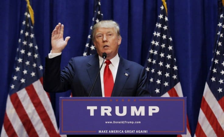 Election de Donald Trump : excepté le FN, les responsables politiques paniquent en Bretagne.