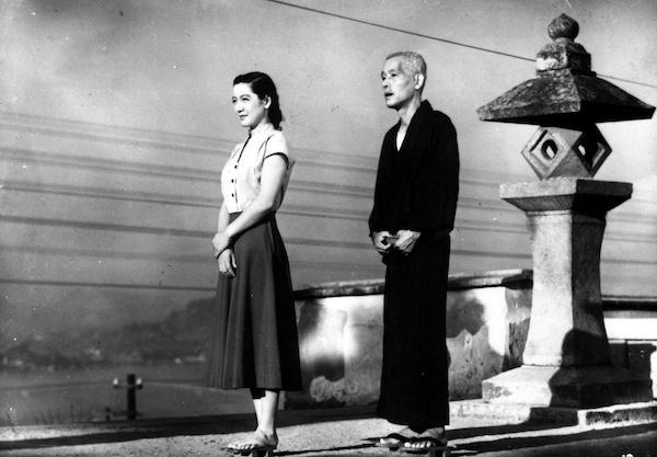 Un coffret sur l'âge d'or du cinéma japonais.