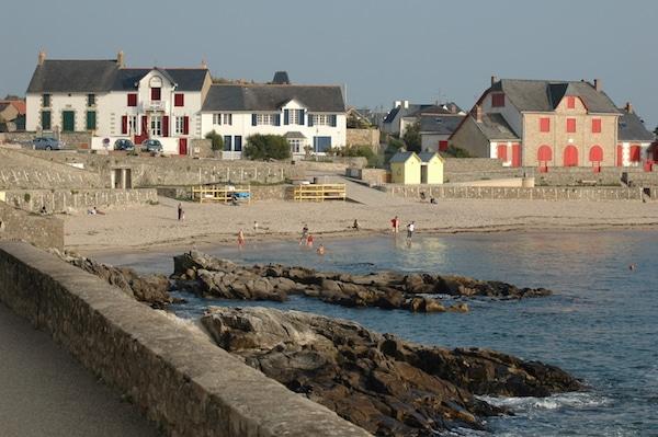 Batz-sur-Mer. Des résidents secondaires en guerre contre une surtaxe, bientôt un statut de résident breton ?