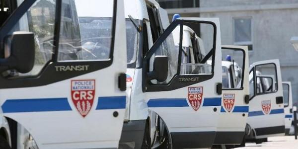 Alain Jeuland, directeur adjoint des CRS de la Zone de défense Ouest : « la force des CRS, c'est le collectif »