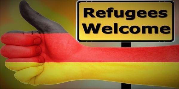 Allemagne : Les migrants commettraient plus d'agressions sexuelles que la moyenne