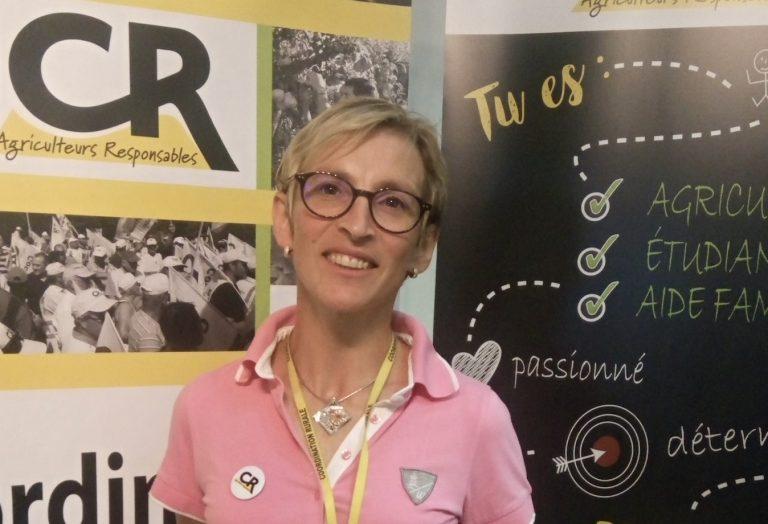 Elliant. Véronique Le Floc'h (Coordination rurale) : « Les agriculteurs ne sont pas dupes » [Interview]