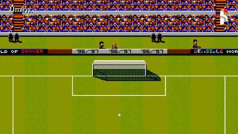 Ces jeux vidéos de sport qui ont marqué l'histoire du jeu [partie 1] [vidéo]