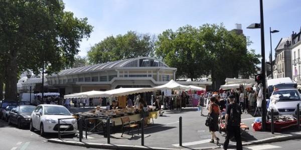 Pickpockets, vols de caisses : les marchés de Nantes sont-ils le paradis des voleurs ?