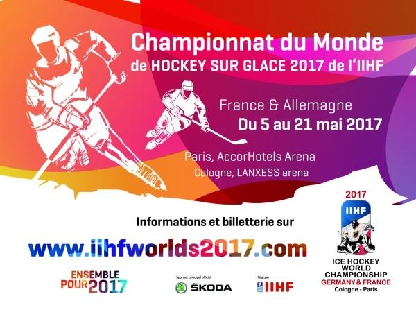 championnat du monde de hockey sur glace 2017 des packs pour no l. Black Bedroom Furniture Sets. Home Design Ideas