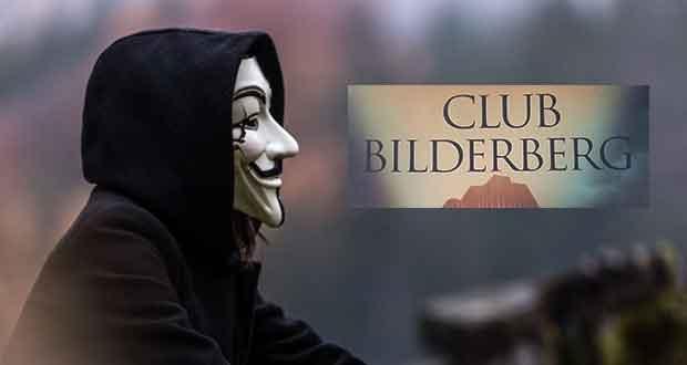 Le groupe Bildelberg hacké et menacé par les Anonymous