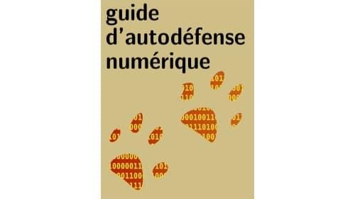 Sécurité. La 4ème édition du guide d'autodéfense numérique est sortie