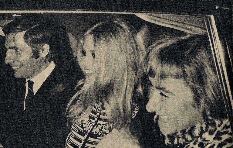 Bardot et Sagan, deux femmes libres pour notre temps.