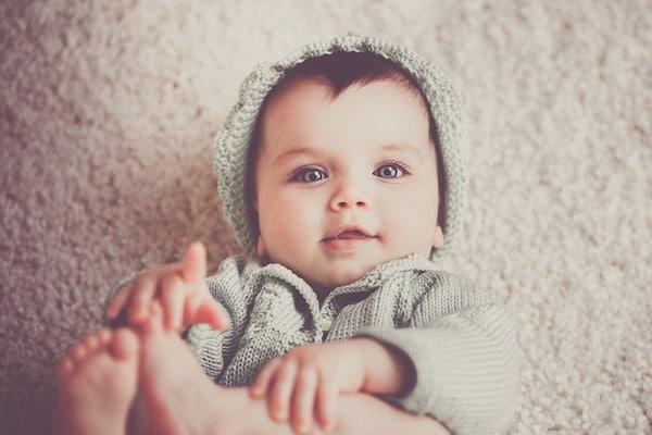 Couches pour bébés. Enfin l'interdiction des substances nocives ?
