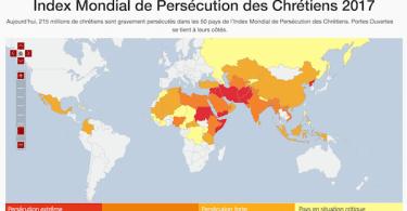 chrétiens