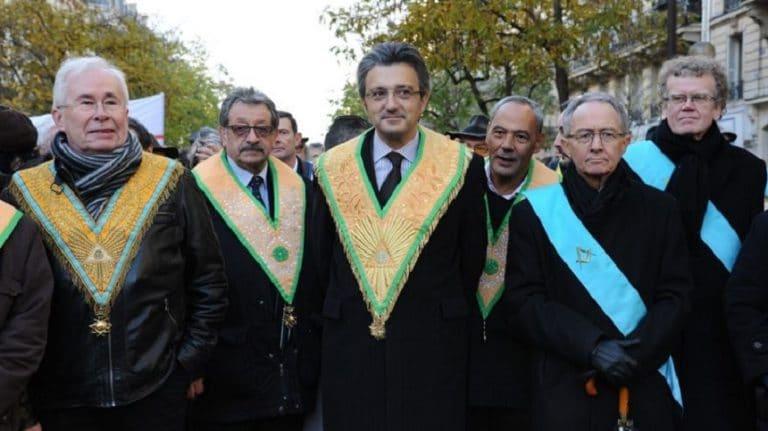 Franc-maçonnerie à Rennes : le Grand Orient en conférence le 11 février