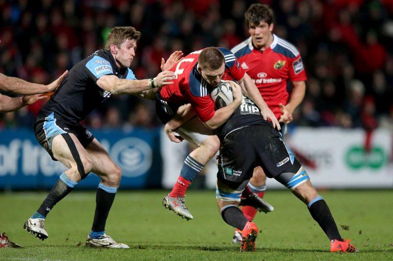 Rugby. Quand Beinsport fait l'impasse sur le choc Glasgow – Munster (Champions Cup)
