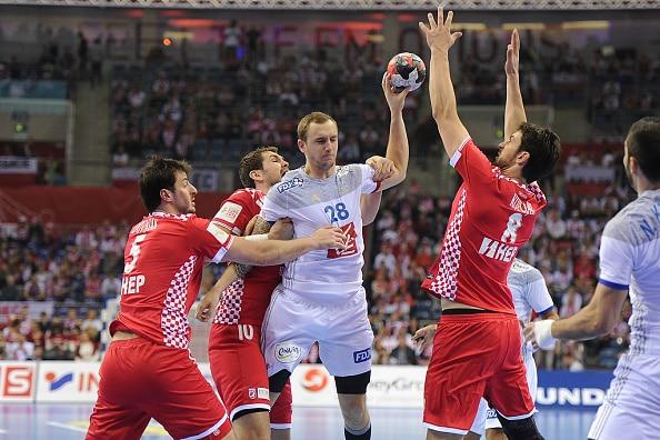 Handball. Comment suivre le championnat du monde ?