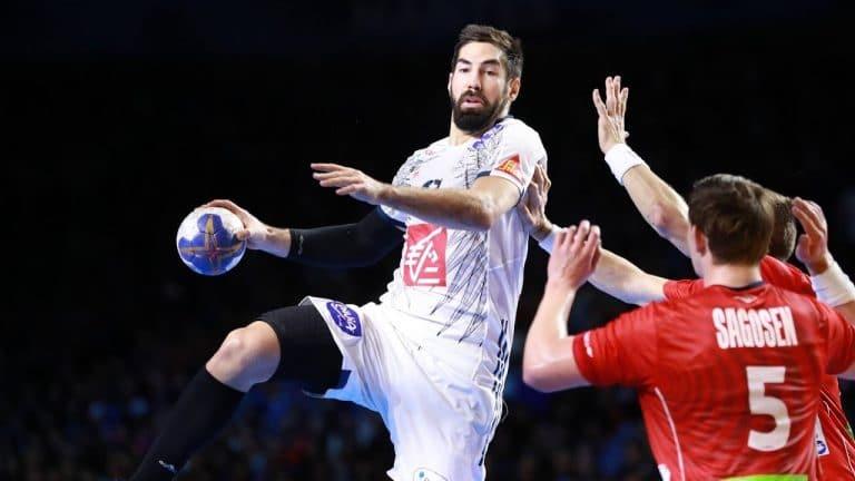 Handball. France – Slovénie et Croatie – Norvège à suivre !