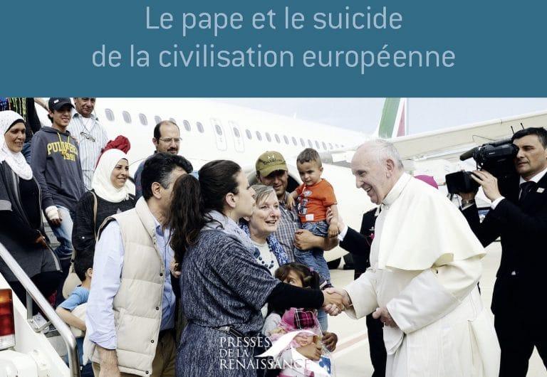 Laurent Dandrieu : pour en finir avec le messianisme migratoire de l'Église [interview]