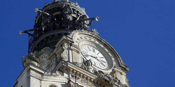 Nantes. Un homme urine dans une église et insulte la France