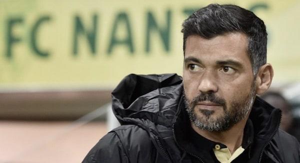 FC Nantes : Pierre Ménès juge le Nantes de Sergio Conceiçao !