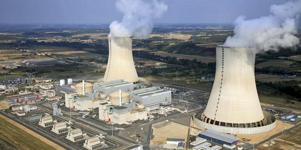 Nucléaire : la force tranquille, par Michel Gay