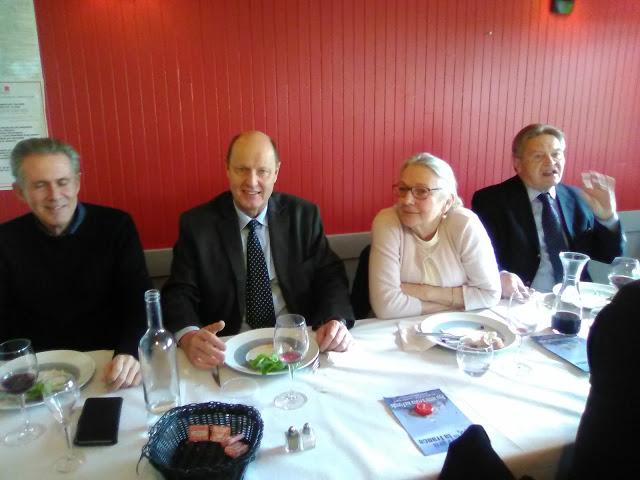 Bretagne. Le Parti de la France annonce 4 candidats aux législatives