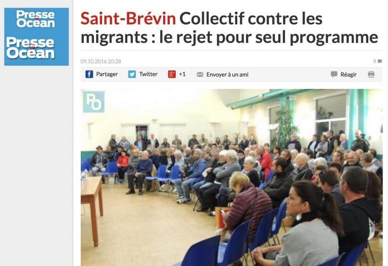 Saint-Brévin les Pins (44). Une journaliste de Presse Océan nominée pour les Bobards d'Or