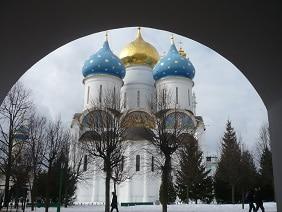 À Nantes, le Tour de la Russie en 20 jours