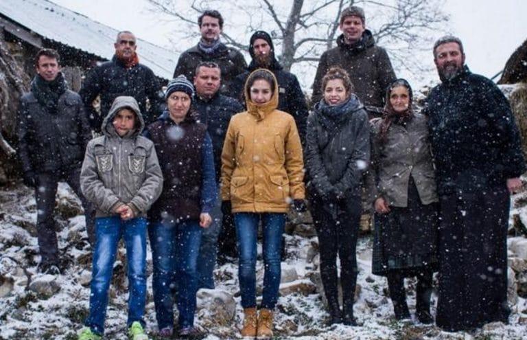 Solidarité Kosovo : Retour sur le convoi de Noël 2016 en images et vidéo