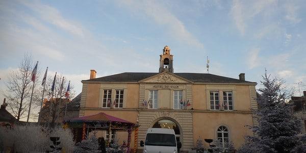 La ville de Châteaubriant pratique aussi les subventions syndicales et communautaristes