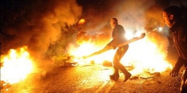 Voitures brûlées en Bretagne lors des fêtes de fin d'année : les chiffres que Bruno Leroux aurait bien voulu cacher