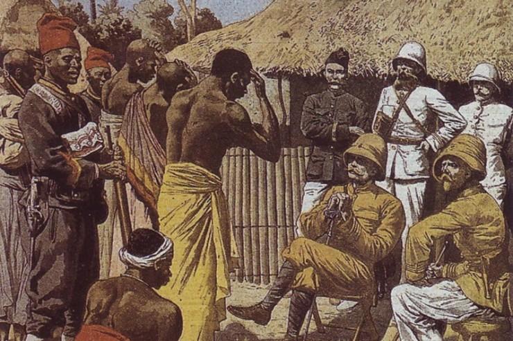 Pourquoi la colonisation n'a pas été « un crime contre l'humanité » comme l'affirme Macron
