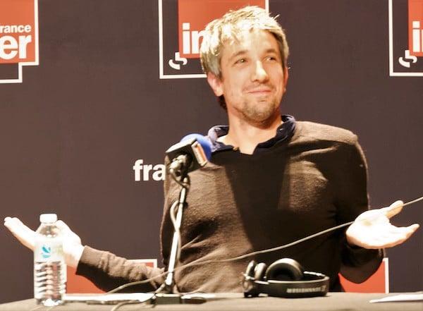 Les Bobards d'Or : Guillaume Meurice (France Inter) est fâché avec la presse alternative