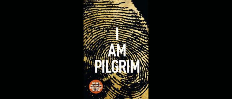 Je suis Pilgrim, un roman d'espionnage terrifiant sur l'islamisme