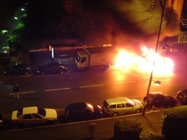 Violences urbaines à Limoges. Halte à la victimisation de la racaille ! [L'Agora]