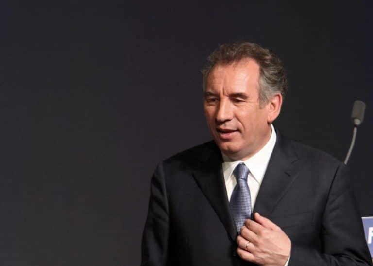 Quimper. Isabelle Le Bal à la tête d'un « appel de Bretagne en faveur de François Bayrou »