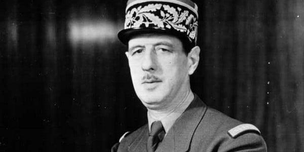 Les tartuffes du 18 Juin. En 1947 à la Radiodiffusion française, Sartre comparait De Gaulle à …Hitler