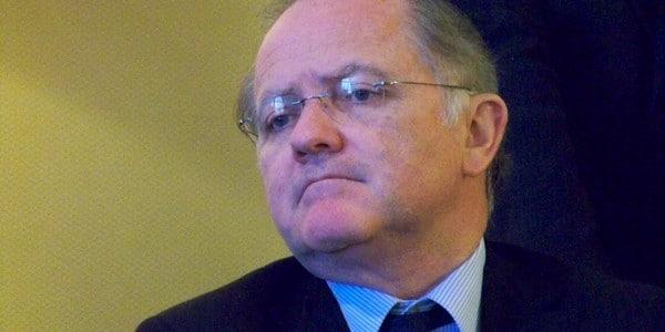 François Goulard se verrait bien ministre de Fillon