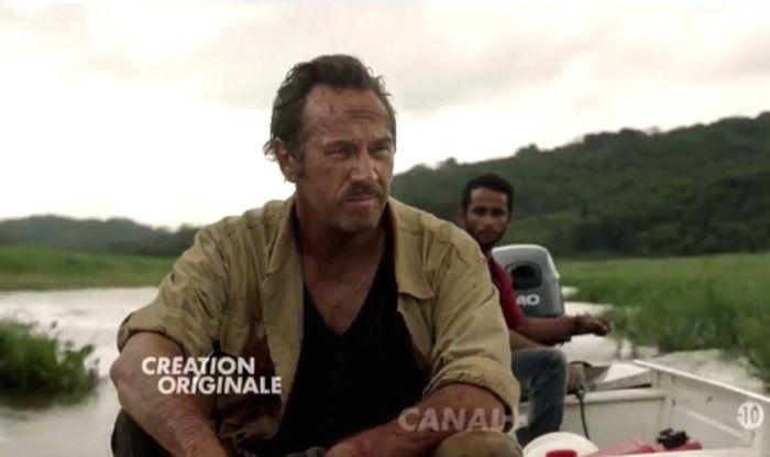 Cinéma. Guyane (Canal +). Et tout avait pourtant bien débuté ….