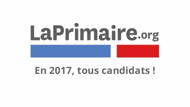 LaPrimaire.org pour les législatives… c'est parti !
