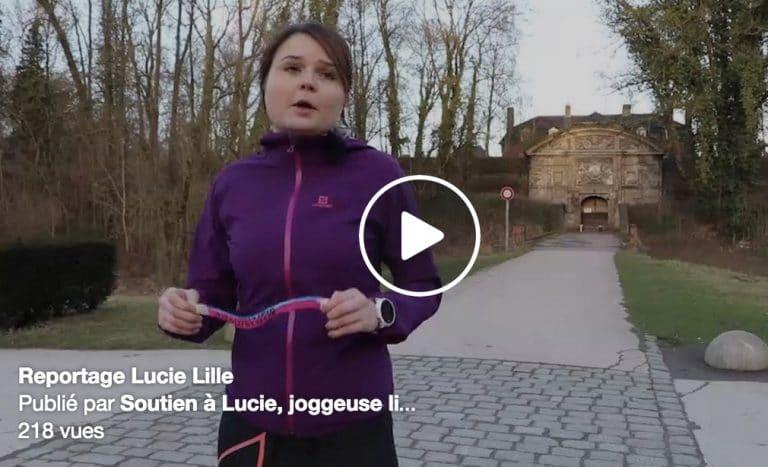 Lille. Solidarité autour de Lucie,  jeune femme agressée par des jeunes Roms [Vidéo]