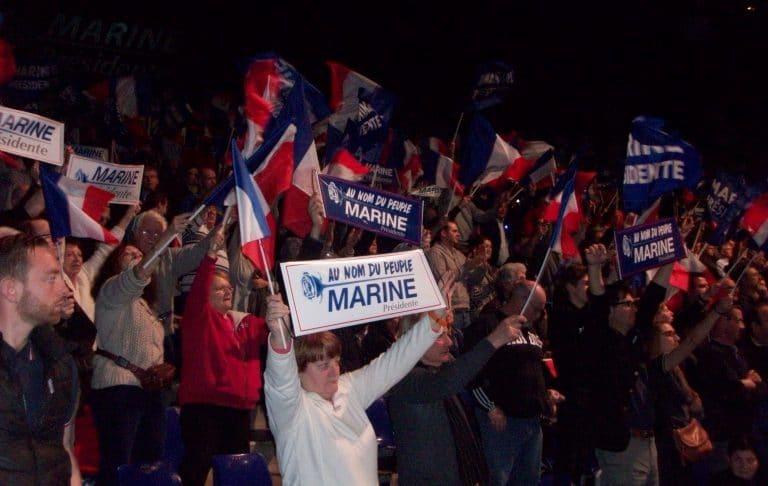 Nantes. L'appel pour interdire le meeting du FN au Zénith a fait pschitt