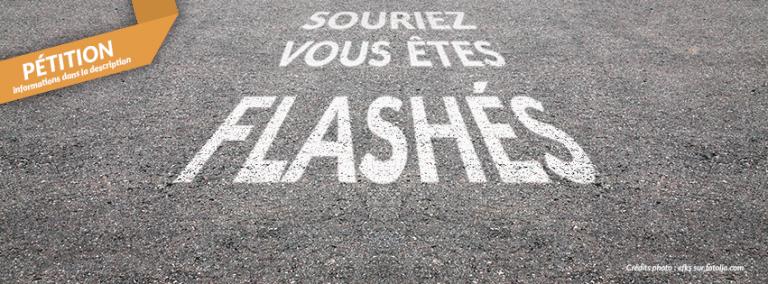 Radars, 80km/h : le grand débat national des automobilistes est lancé !