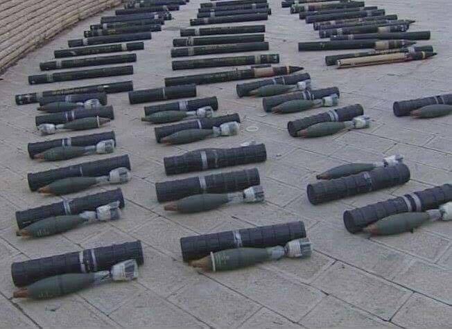 armes_syrie