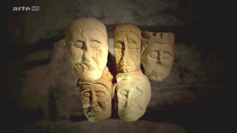 Reportage vidéo : les soldats oubliés de Carthage