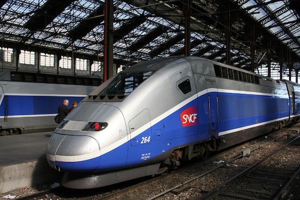 Les TGV rouleront sur la LGV Paris-Bordeaux — Sauvetage d'Alstom Belfort