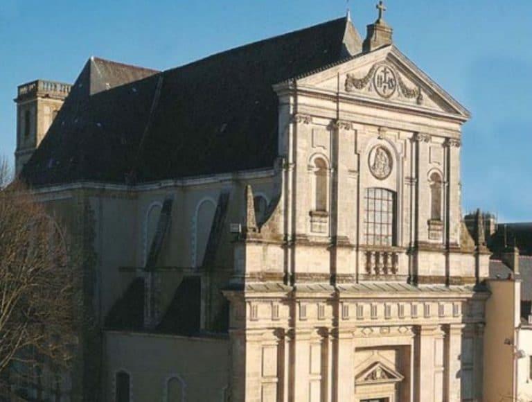 Vannes. Un appel afin de restaurer la chapelle Saint-Yves