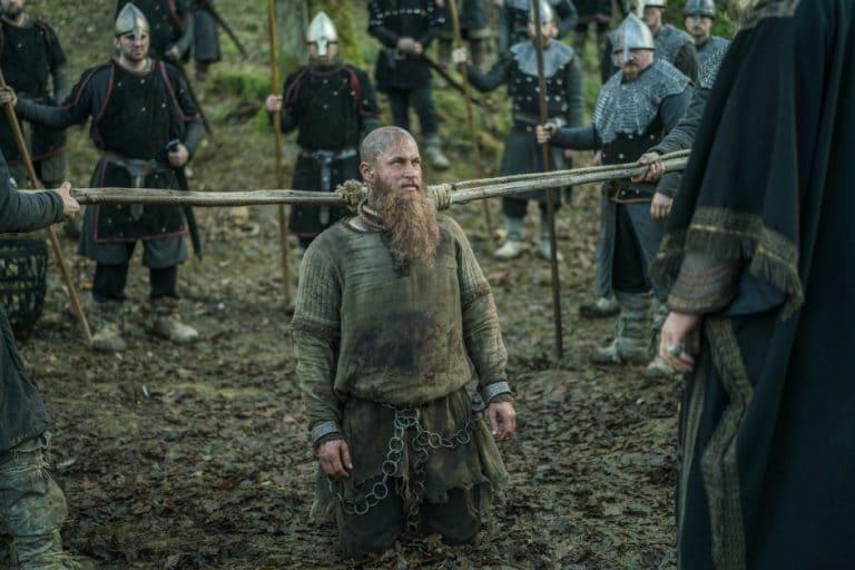 Cinéma. Vikings saison 4 : la saison de trop ?